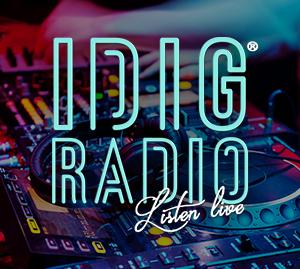 I DIG Radio