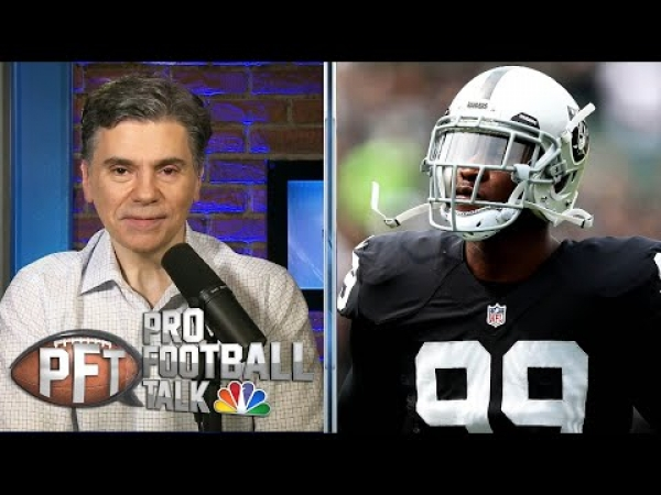Cowboys' Aldon Smith reinstated by NFL under substance-abuse policy | Pro Football Talk | NBC Sports