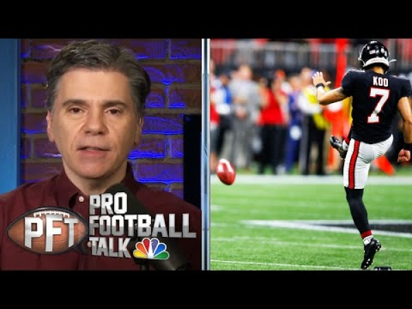 NFL voting on 4th-and-15 proposal as onside kick alternative | Pro Football Talk | NBC Sports