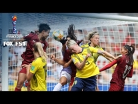90 in 90: Sweden vs. Thailand | 2019 FIFA Women's World Cup™ Highlights