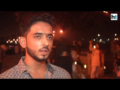 India vs Pakistan | Pakistan cricket fans react after their team lose match