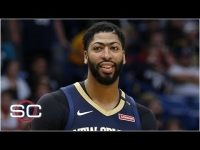 Lakers were under 'incredible pressure' to complete Anthony Davis trade - Woj | SportsCenter
