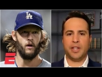 Discussing Clayton Kershaw's struggles in Game 4 of the NLCS vs. the Braves | KJZ