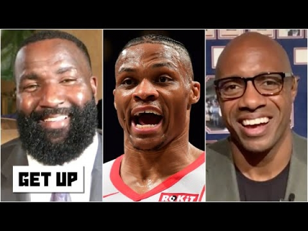 Jay Williams and Kendrick Perkins react to the NBA schedule release | Get Up