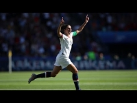 U.S. women's team moving to knockout round in World Cup after 3-0 win over Chile