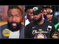Reacting to Mo Speights throwing shade at LeBron: Stand behind what you say! - Perk | The Jump