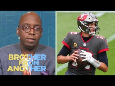 My bets, your money: Take Bills, Bucs, Steelers in Week 6 | Brother From Another | NBC Sports