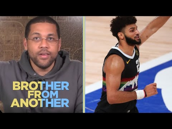 Is Jamal Murray elevating himself to superstar status? | Brother From Another | NBC Sports