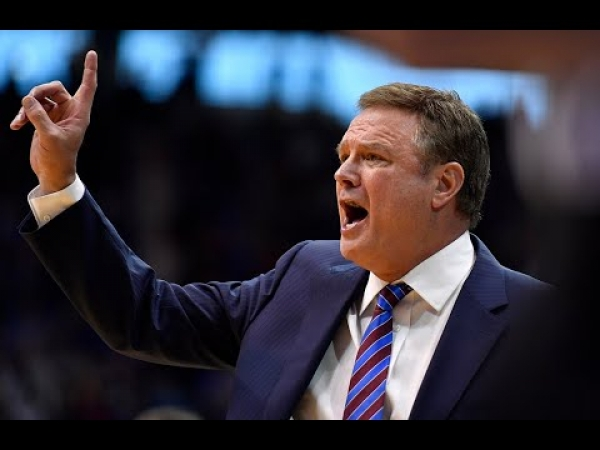 Kansas coach Bill Self previews the Jayhawks Big 12 road game against West Virginia