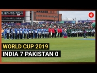 World Cup 2019: Clinical Rohit Sharma helps India crush Pakistan